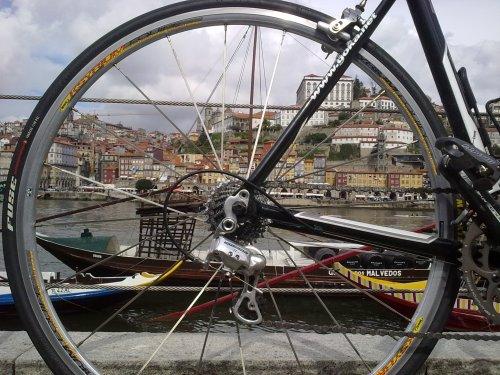 cidade ciclável #1