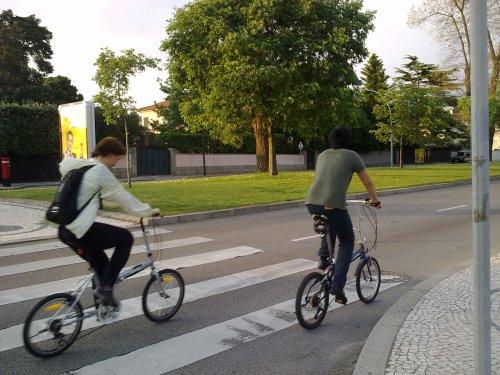 cidade ciclável #3