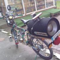 bike tuning!!!