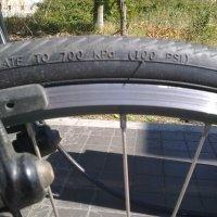 para quando tiver falta de ar (nos pneus)