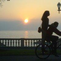 fotografia e ciclismo, a combinação perfeita