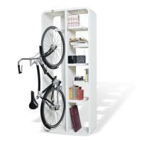bicicletário doméstico