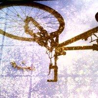 bicicleta de recados