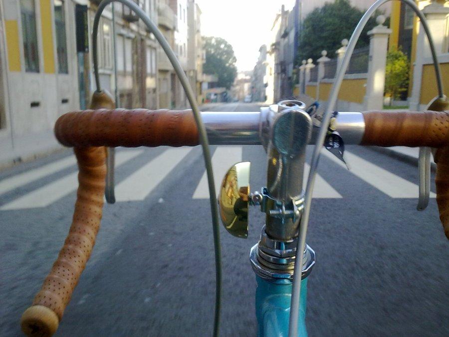 bike to work a gosto