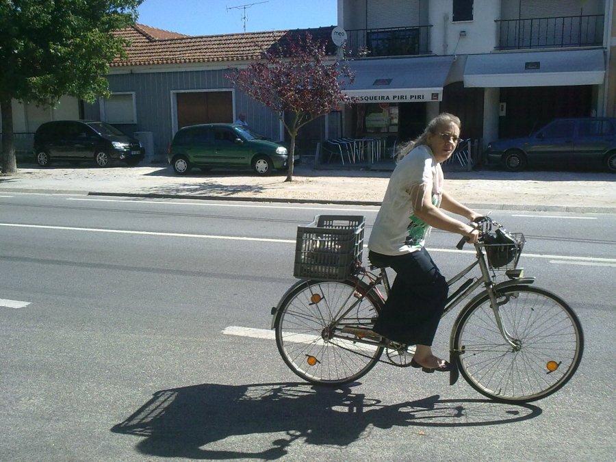 Cycle Chic Mira