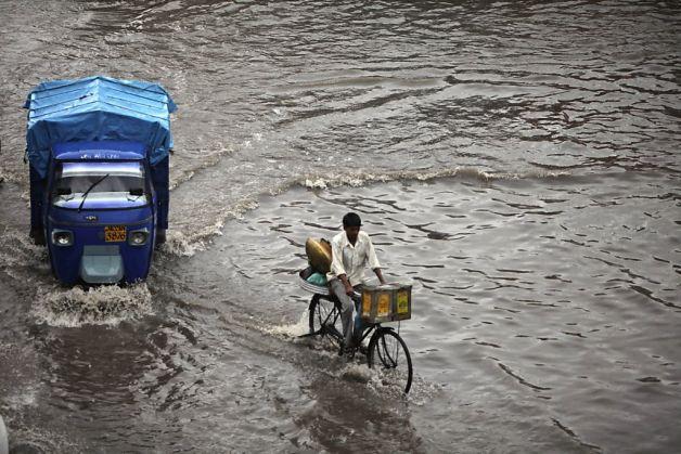 Photo Channi Anand, Associated Press