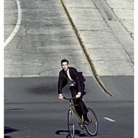 as empresas e a bicicleta