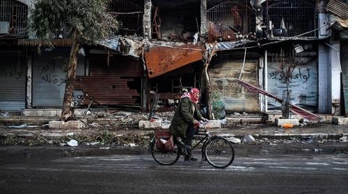 Syrians 3