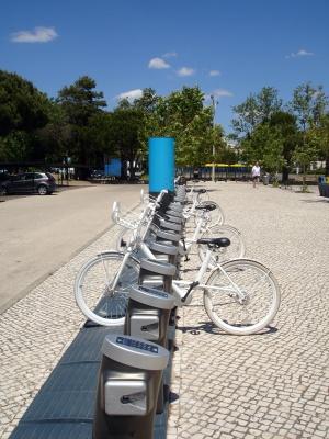"""parque estacionamento das """"pedaleiras"""""""