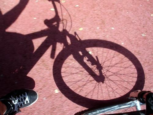 na minha rent bike
