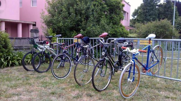 bike park Serralves