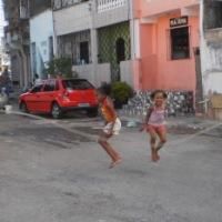 textos de Marcos Paulo Schlickmann [8] A rua e as crianças