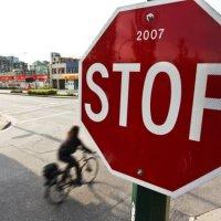 reciclando [36] Stop. A vida parou. Ou foi o automóvel?