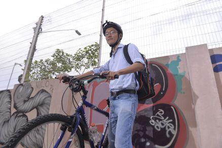 Ciclistas Urbanos de Fortaleza