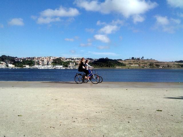 a bicicleta humaniza 1