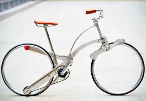 Hubless Sada Bike 1