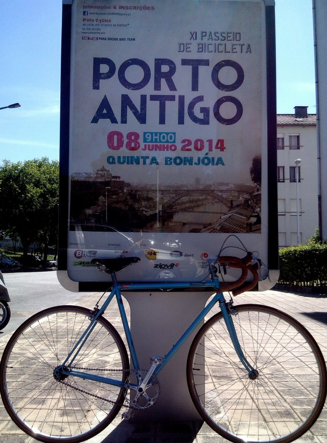 Porto Antigo 2014