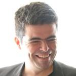 João Pimentel Ferreira, o noivo