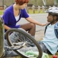 dicas da DECO: Acidentes com bicicletas, como resolver
