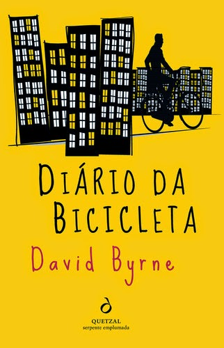 Diário da Bicicleta David Byrne