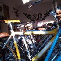 bicicletas à moda do Porto