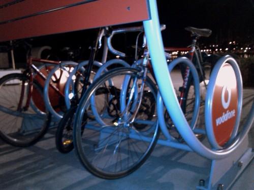 Douro Marina bikepark 2