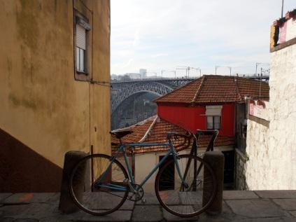 Feliz 2015 Alteza no Porto