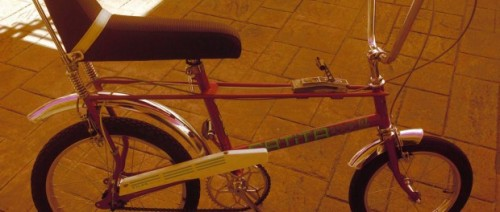 bicicleta vilar catita gt