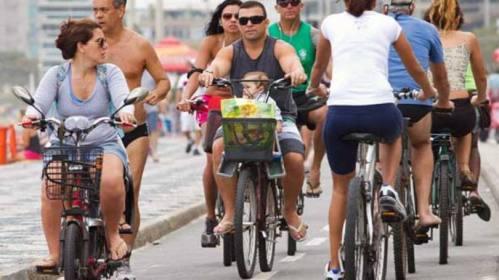 ciclovia Rio Janeiro (RJ)