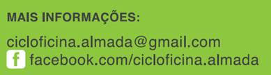 Cicloficina Almada info