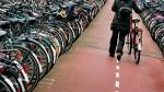 AP de bicicleta e carshare