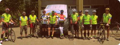 ciclotugas no PBP 2015