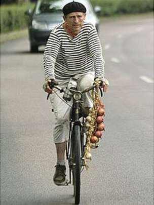 onion seller Mr Buck
