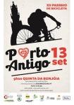 XII Passeio Porto Antigo