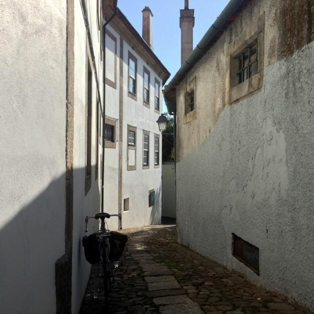 Rua Entre-Quintas