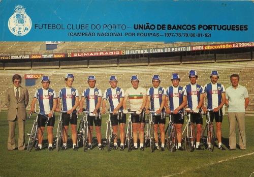 FCP UBP campeão nacional
