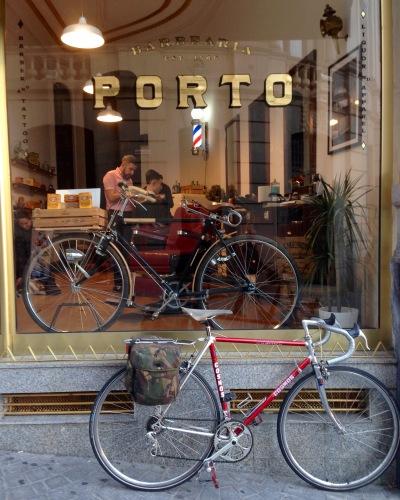 Barbearia Porto