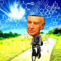 portanto, o Dia Mundial da Bicicleta resulta de uma trip alucinada de um gajo drogado a dar aos pedais!!! Fixe...