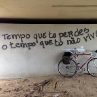 liberta a bicicleta