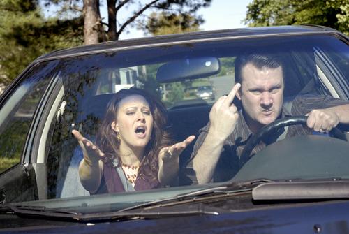 cortesia ao volante #5