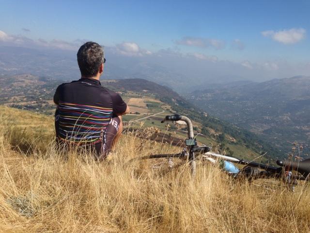 Monte S. Cristovão, Resende