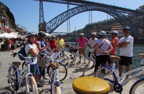 o Porto encanta Porto