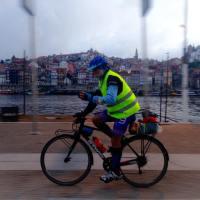 Porto-Fátima-Porto, uma santa volta
