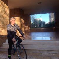 diários de um ciclista urbano numa cidade fantasma